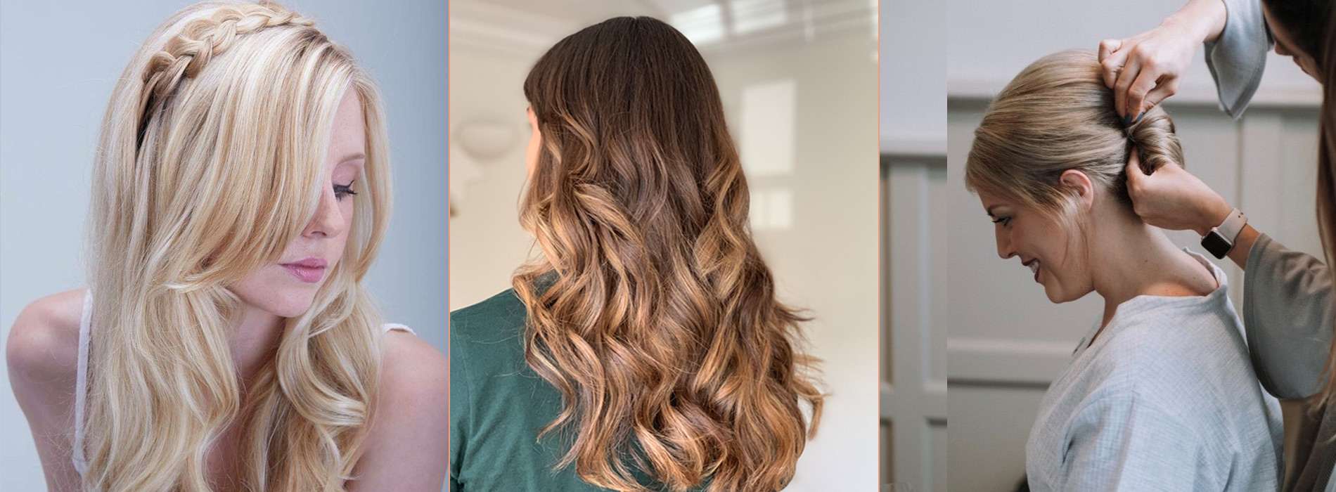Colour Expert - Hairstylist